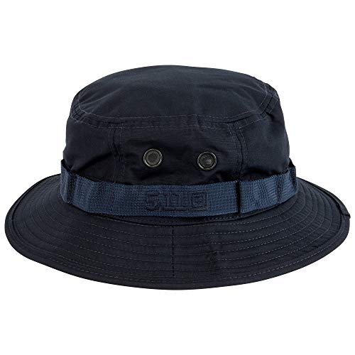 5.11 Tactical Boonie Hat, Dark Navy, Large/X-Large