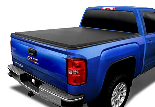 05 silverado hard bed cover - 7