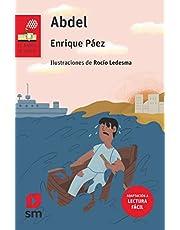 Abdel (Lectura Fácil): 76 (El Barco de Vapor Roja)