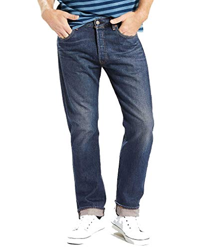 Levi\'s Men\'s 501 Original-Fit Jean