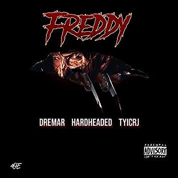 Freddy (feat. HardHead & Tyicrj)