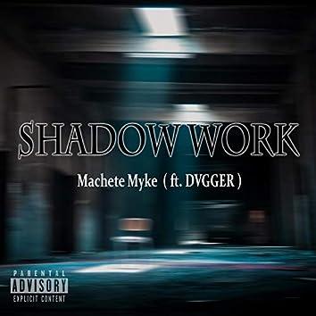 Shadow Work (feat. Dvgger)