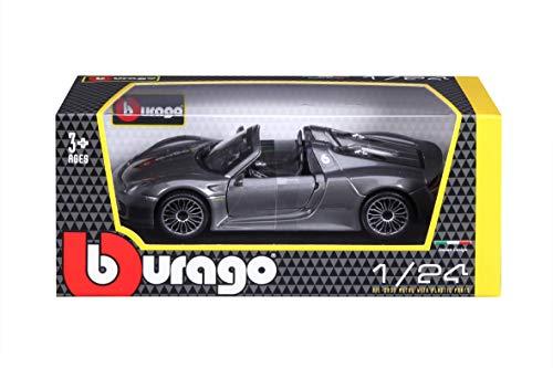Bburago 18-21076 Porsche 918 Spyder Auto modelo