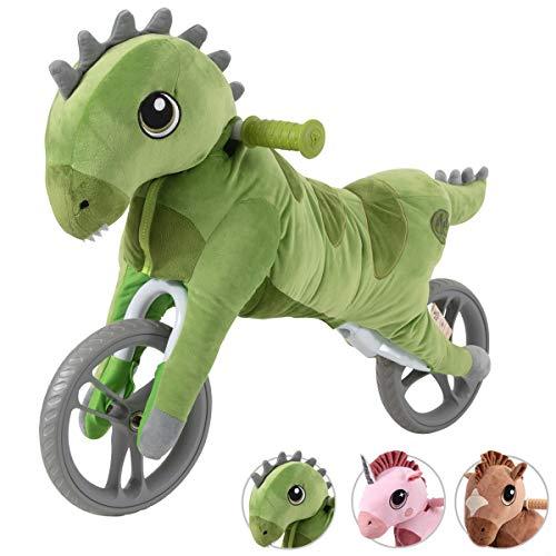 Yvolution My Buddy Wheels