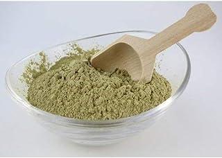 210ml Scash 100% Natural Organically Grown Aloe Vera Powder (Aloe Barbadensis) 200 gm