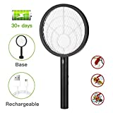 Best Electric Fly Swatters - Electric Bug Zapper Fly Swatter Zap Mosquito Review