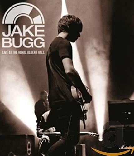 Jake Bugg - Live At The Royal Albert Hall [Blu-ray]