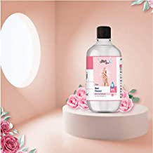 Mirah Belle - Hand Sanitizer - 72% Alcohol - FDA Approved - 500 ml - Kills Bacteria, Germs and Virus - Best for Men, Women and Children - Sulfate and Paraben Free Hand Rub