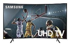 Image of Samsung UN55RU7300FXZA. Brand catalog list of Samsung. It's score is 4.4 over 5.