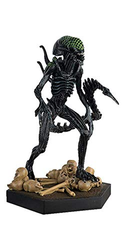 Eaglemoss Alien & Predator Fig. Collection - Grid Xenomorph
