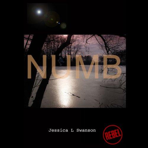NUMB cover art
