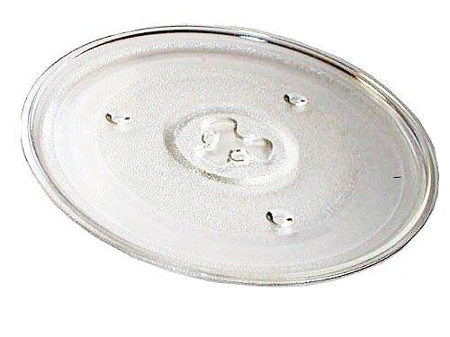 Piatto girevole in vetro 270 mm per forni a microonde Swan