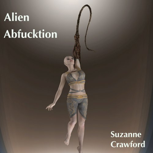 Alien Abf---ktion audiobook cover art