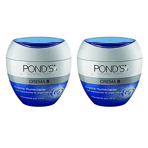 Pond's S Cream Humectant Moistening…