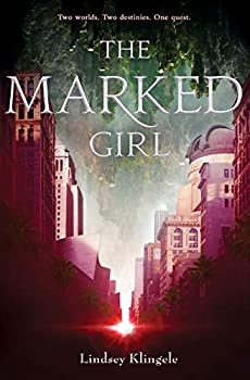 Paperback The Marked Girl Book