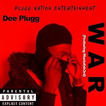 War (feat. Mustafah3rd)