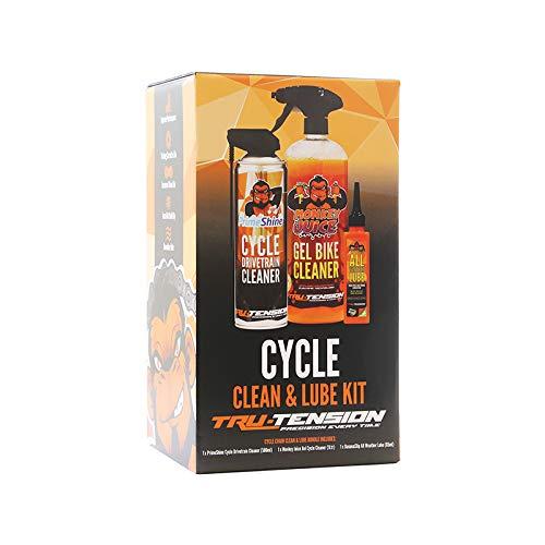 Tru Tension Cycle Clean & Lube Kit