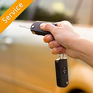Car Remote Starter Installation - In-Store
