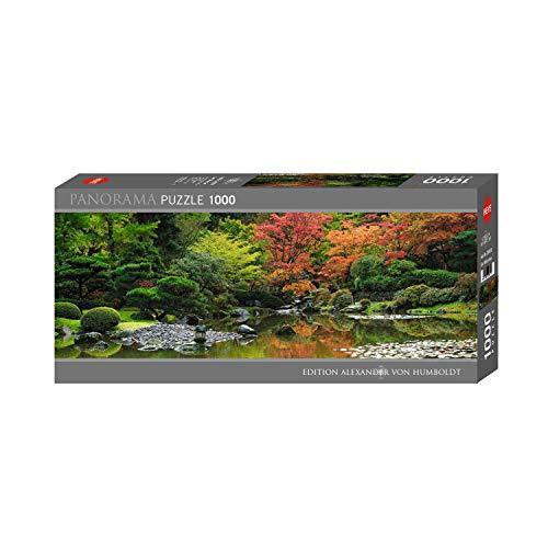 Zen Reflection Puzzle 1000 Teile: Edition Humboldt