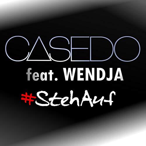 Steh Auf (feat. Wendja) [Explicit]