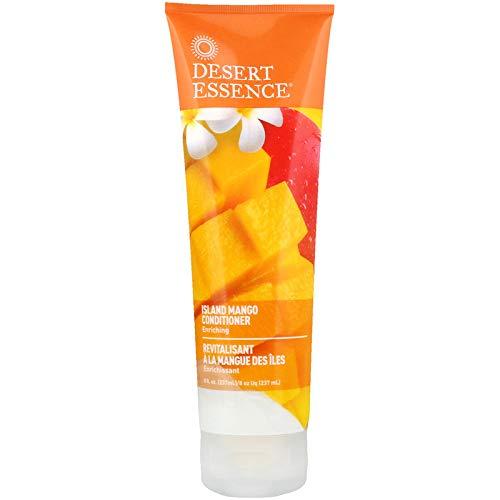 Mango Island Conditioner, Enrichissement, 8 fl oz (237 ml) - Desert Essence