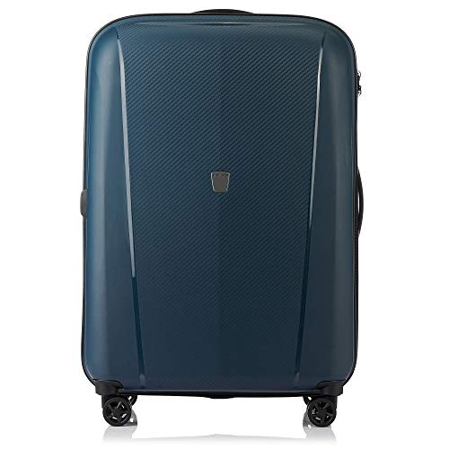 Tripp Teal Ultimate Lite II Large 4 Wheel Suitcase