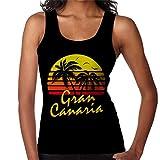 Gran Canaria Vintage Sun Women's Vest
