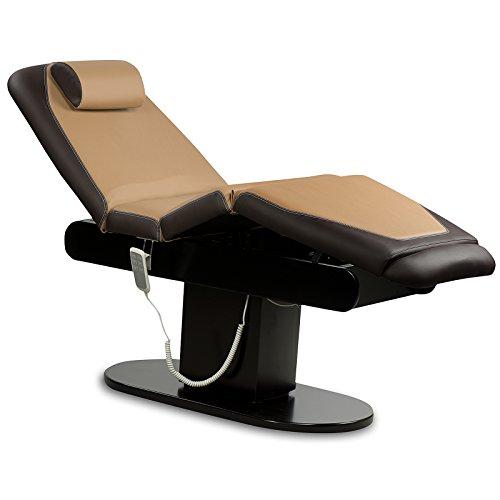 Elektrische Massage Wellnessliege Massageliege spa salon hotel 010869