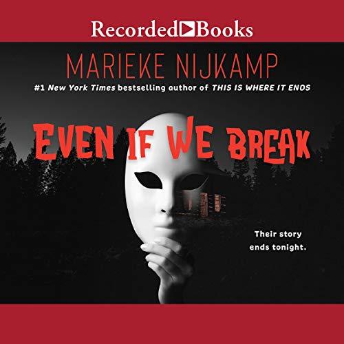 Even If We Break Titelbild