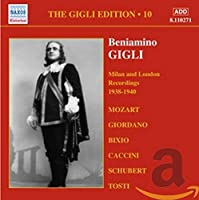 Gigli Edition 10