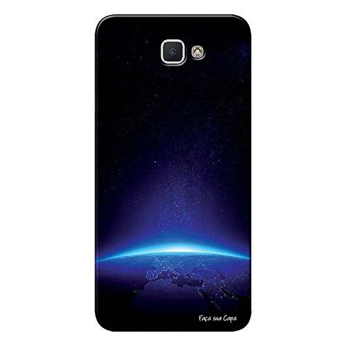 Capa Personalizada para Samsung Galaxy J5 Prime Hightech - HG01