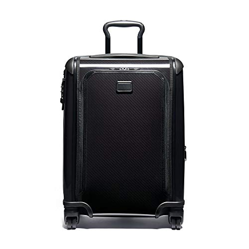 Tumi Tegra-Lite Max Continental Expandable Carry-On Black/Black One Size
