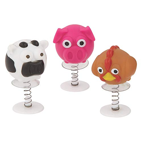 Top 10 best selling list for pop up farm animals toy