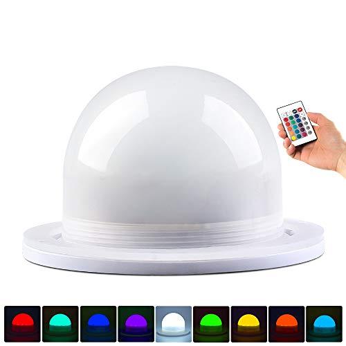 Controlador Sistema iluminación inalámbrico Recargable