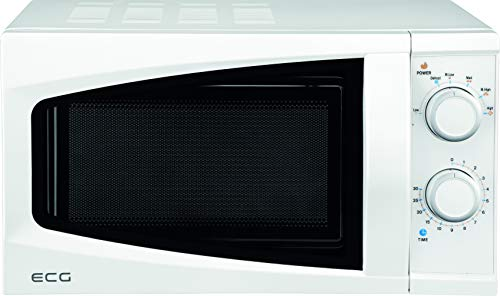 ECG MTM 2070 W, Weiss