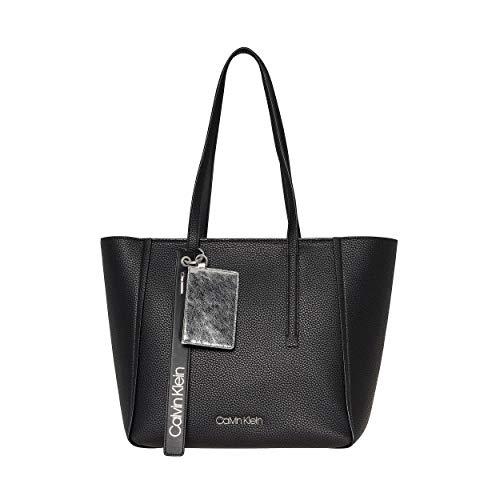 Calvin Klein Base Shopper Tasche 30 cm