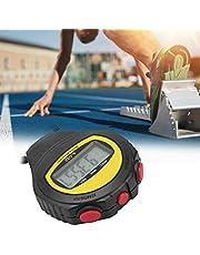 Digitale Stopwatch Waterdicht Groot Digitaal Display Anti Magnetische Fitness Timer Stopwatch voor Sport Athletic Workout Training