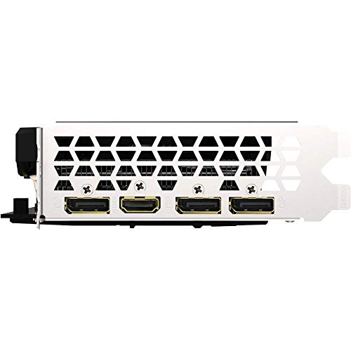 GIGABYTE GeForce RTX 2060 OC GG Graphics Card, 2X Windforce Fans, 6GB 192-bit GDDR6, Gv-N2060OC-6GD REV2.0 Video Card