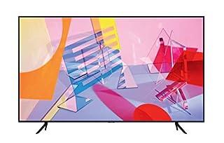 Samsung Q60T: 4K-QLED-TV (50 Zoll)