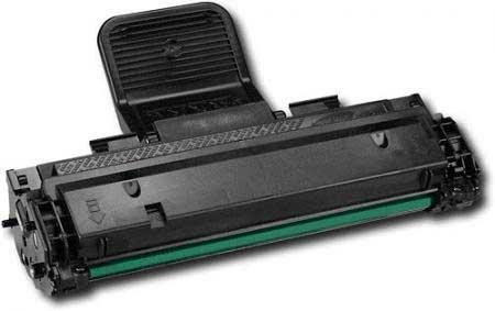ORGANIZZAUFFICIO Toner Compatibile Grande Durata Cartuccia Laser per ML1640/ML2240 Colore Nero