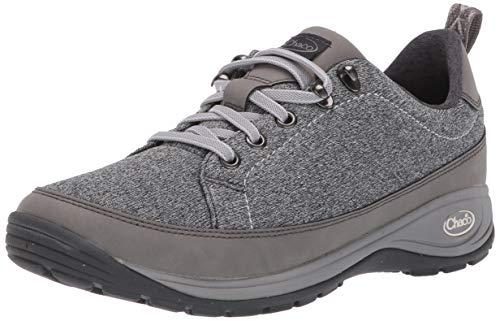 Chaco Women's Kanarra 2.0 Casual Shoe, Nickel, 8 M US
