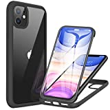 Best Cases - Miracase 360 Glass Case Compatible with iPhone 11 Review