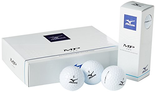 Mizuno MP X Golf Balls