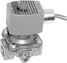 Asco 8214G30-120/60 Gas Solenoid Valve 3/4