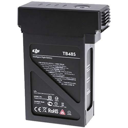 Price comparison product image DJI Matrice 600 - TB48S Intelligent Flight Battery