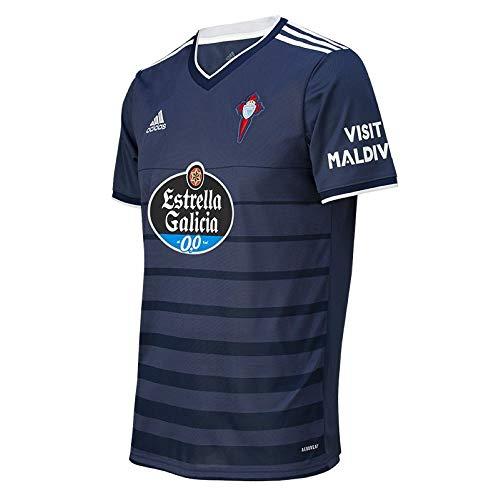adidas Camiseta RC. Celta DE Vigo 2ª EQUIPACION Talla M