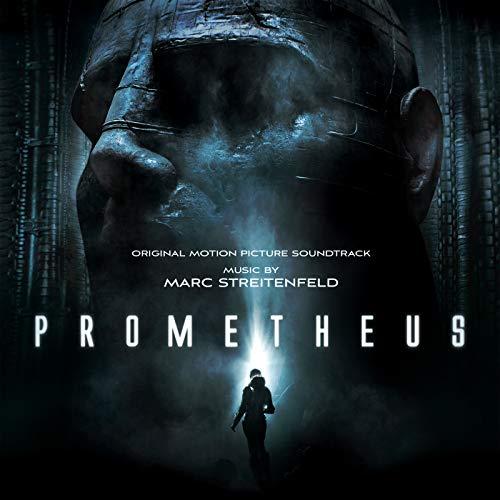 Prometheus (Original Motion Picture Soundtrack)