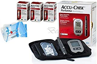 Best accu-chek performa test strips Reviews
