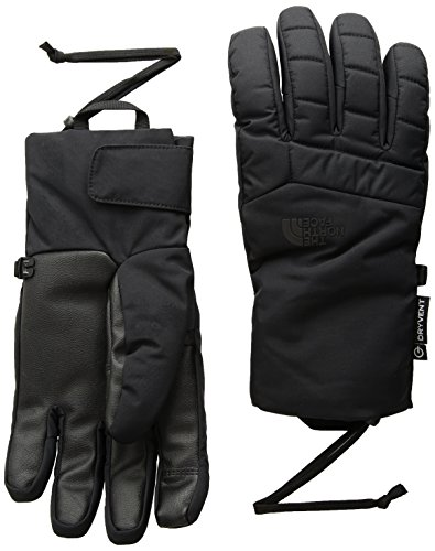 The North Face Youth Guardian Etip Glove TNF Black Size Small