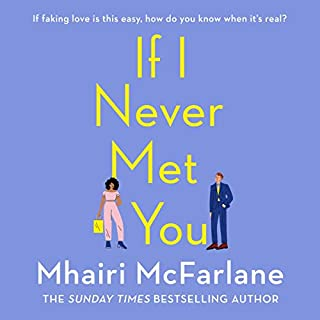 If I Never Met You cover art